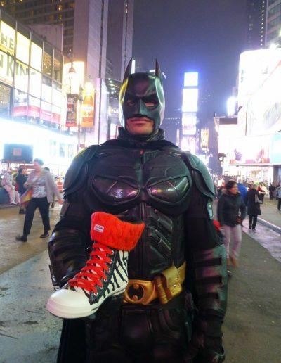 elvetik bottes en caoutchouc new york
