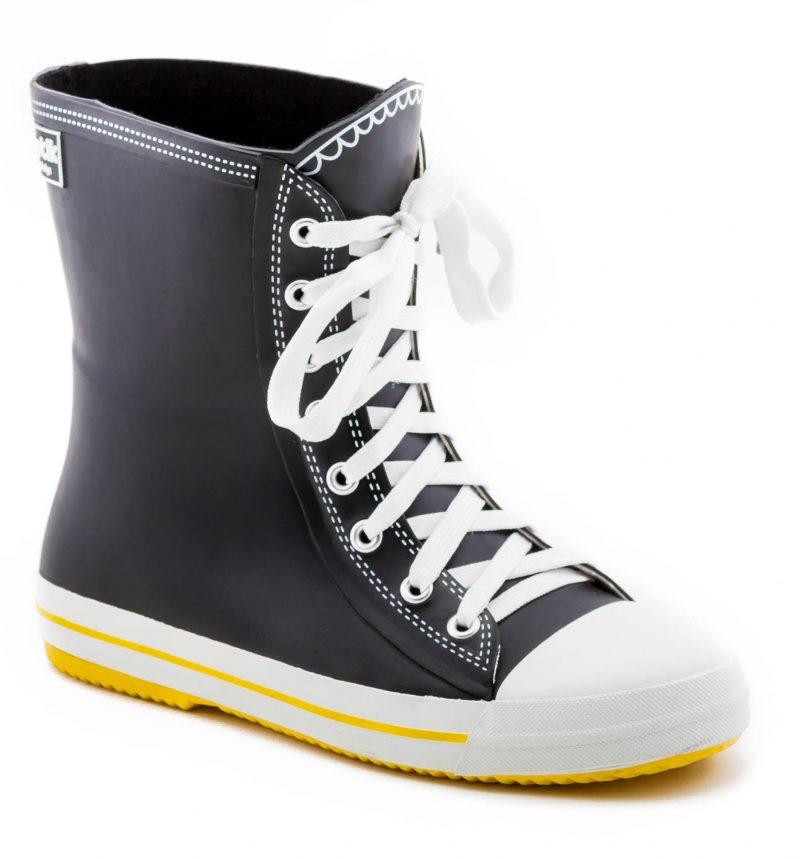 Yellow Magic - bottes de pluie - elvetik