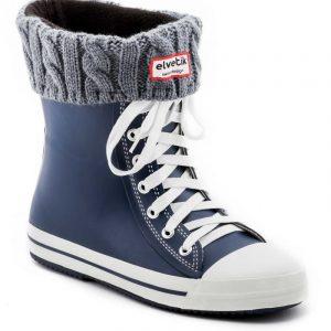 chaussettes gris 6