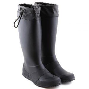 Paire de bottes de pluie elvetik hautes ELEGANCE