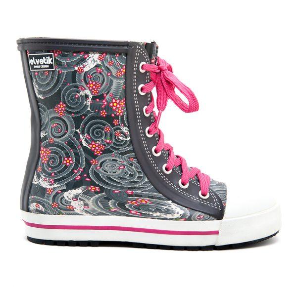 Bottes de pluie elvetik Pinky